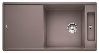 Интегрированная кухонная мойка Blanco Axia III XL 6S-F