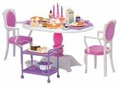 Dolly Toy Ужин в ресторане (DOL0803-012)