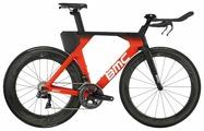 Шоссейный велосипед BMC Timemachine 01 One (2018)