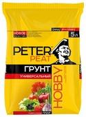 Грунт PETER PEAT Линия Hobby Универсальный 10 л.