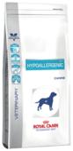 Корм для собак Royal Canin Hypoallergenic DR21 при аллергии