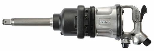 Пневмогайковерт ударный Rotake RT-5770