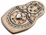 Гигрометр Банные штучки 18047