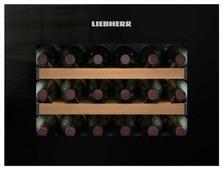 Встраиваемый винный шкаф Liebherr WKEgb 582