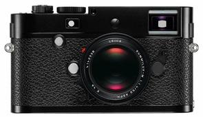 Фотоаппарат Leica M-P Body