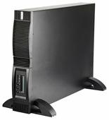 ИБП с двойным преобразованием Powercom VANGUARD RM VRT-1000XL