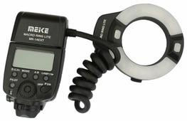 Вспышка Meike MK-14EXT for Canon
