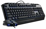 Клавиатура и мышь Cooler Master Devastator 3 Combo Black USB
