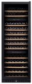 Встраиваемый винный шкаф Dunavox DX-170.490TBK