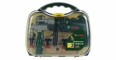 Klein Набор инструментов с дрелью в прозрачном кейсе 8416