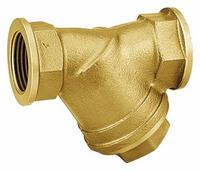 Фильтр механической очистки Honeywell FY 32 муфтовый (ВР/ВР), бронза