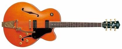 Полуакустическая гитара YAMAHA AES1500B