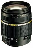 Объектив Tamron AF 18-200mm f/3.5-6.3 XR Di II LD Aspherical (IF) MACRO (A14) Canon EF-S