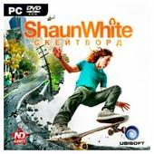 Ubisoft Shaun White Skateboarding