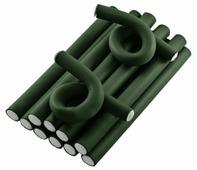 Бигуди-бумеранги Sibel Superflex Long 4225252 (25 мм)