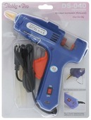 Клеевой пистолет Hobby & Pro DS-040