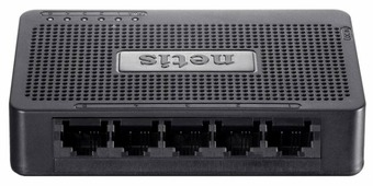 Коммутатор netis ST3105S