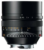 Объектив Leica Noctilux-M 50mm f/0.95 Aspherical