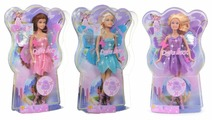 Кукла Defa Lucy Фея-бабочка, 29 см, 8135