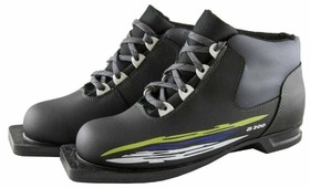 Ботинки для беговых лыж ATEMI A200