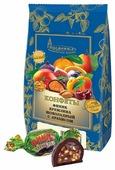 Конфеты Кремлина финик в шоколаде с арахисом