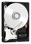 Жесткий диск Western Digital WD Red 6 TB (WD60EFRX)