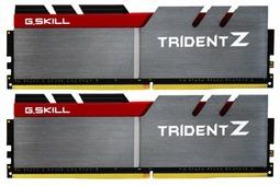 Оперативная память G.SKILL F4-3200C14D-16GTZ