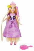 Кукла Hasbro Disney Princess Рапунцель с длинными волосами, 28 см, B5294