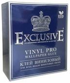Клей для обоев Exclusive Виниловый Vinyl Pro