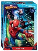 Пазл Step puzzle Marvel Человек-паук - 2 (82168), 104 дет.