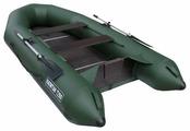 Надувная лодка ТОНАР Капитан Т290