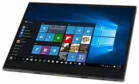 Планшет DELL Latitude 7285 i7 16Gb 512Gb WiFi