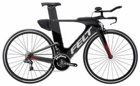 Шоссейный велосипед Felt IA 10 (2018)