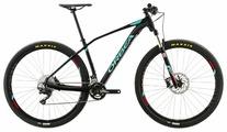Горный (MTB) велосипед ORBEA Alma H30 27.5 (2017)