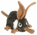 Мягкая игрушка Hansa Лесной тролль 8 см