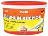 Клей для обоев PUFAS ОК готовый к применению