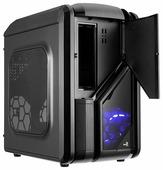 Компьютерный корпус AeroCool GT-RS Black Edition Black
