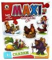 Набор пазлов Русский стиль Maxi Сказки (03542)