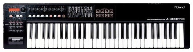 MIDI-клавиатура Roland A-800PRO