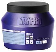 KayPro Botu-Cure Маска для волос восстанавливающая с ботоксом