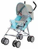 Прогулочная коляска Baby Care Flash