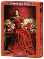 Пазл Castorland Beauty in Red (C-151370), 1500 дет.