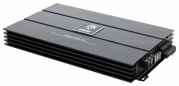 Автомобильный усилитель Mystery MB-4.400 V2