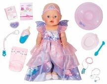Интерактивная кукла Zapf Creation Baby Волшебница, 43 см, 824-191