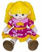 Мягкая игрушка Gulliver Кукла Дынька 30 см