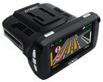 Видеорегистратор с радар-детектором Dixon Combo S7, GPS