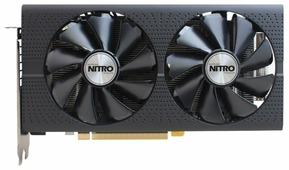 Видеокарта Sapphire Radeon RX 470 1236MHz PCI-E 3.0 4096Mb 7000MHz 256 bit