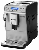 Кофемашина De'Longhi ETAM 29.620 SB Autentica