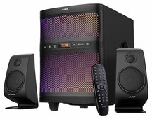 Компьютерная акустика F & D F580X