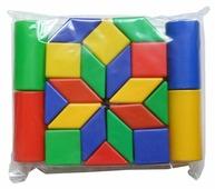 Кубики Десятое королевство Звездочка 00908